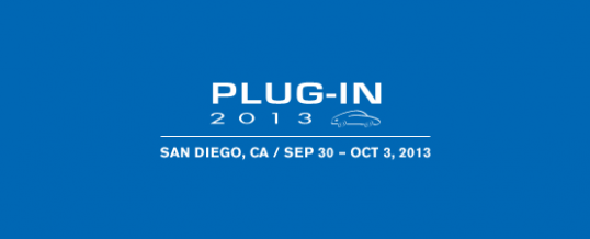 PLUG-IN Exhibit: 9/30-10/3/13
