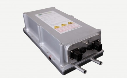 Multi Stage EV Battery Chargers
