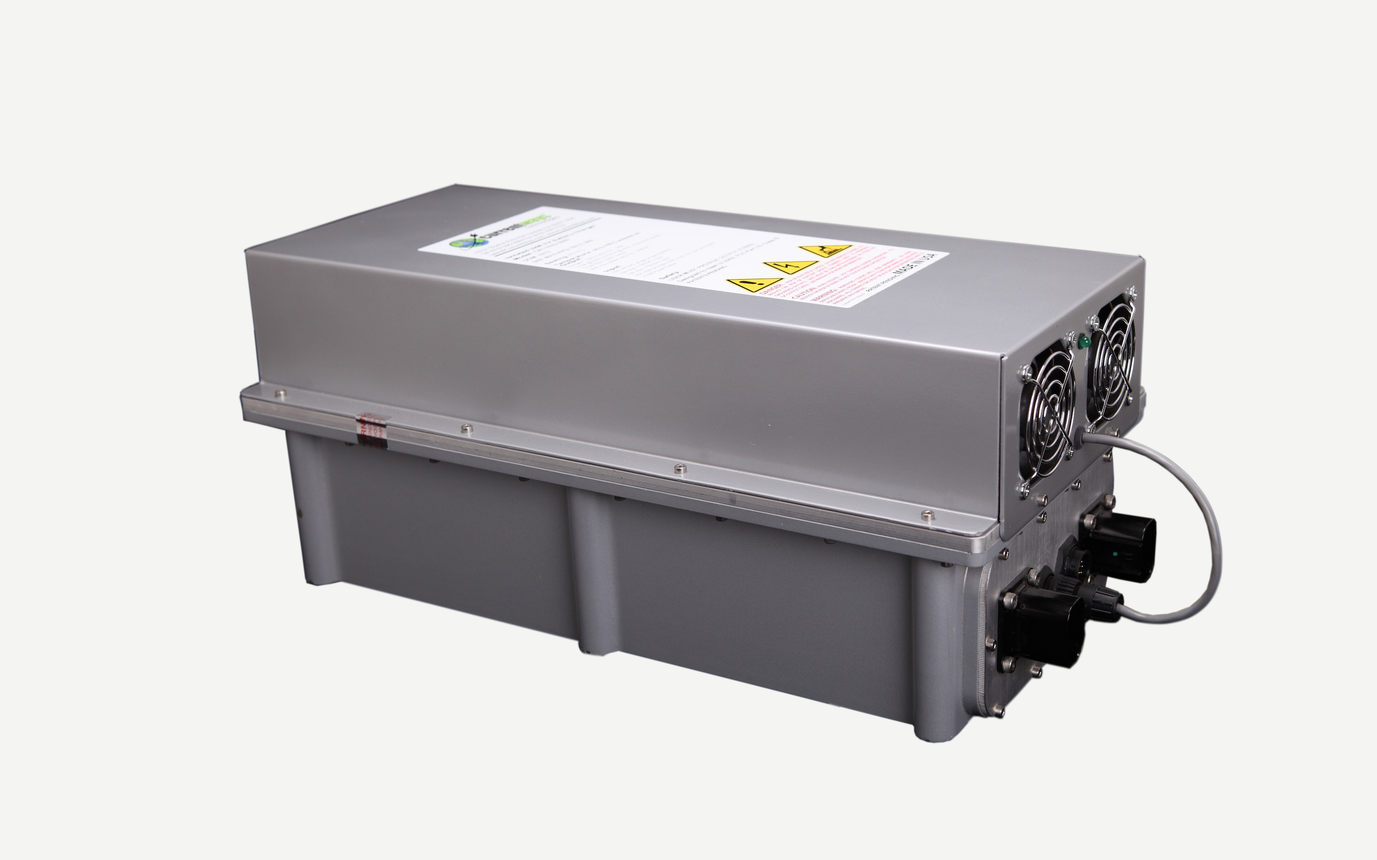 Electric Vehicle Battery Chargers 3kw 225 Air Side