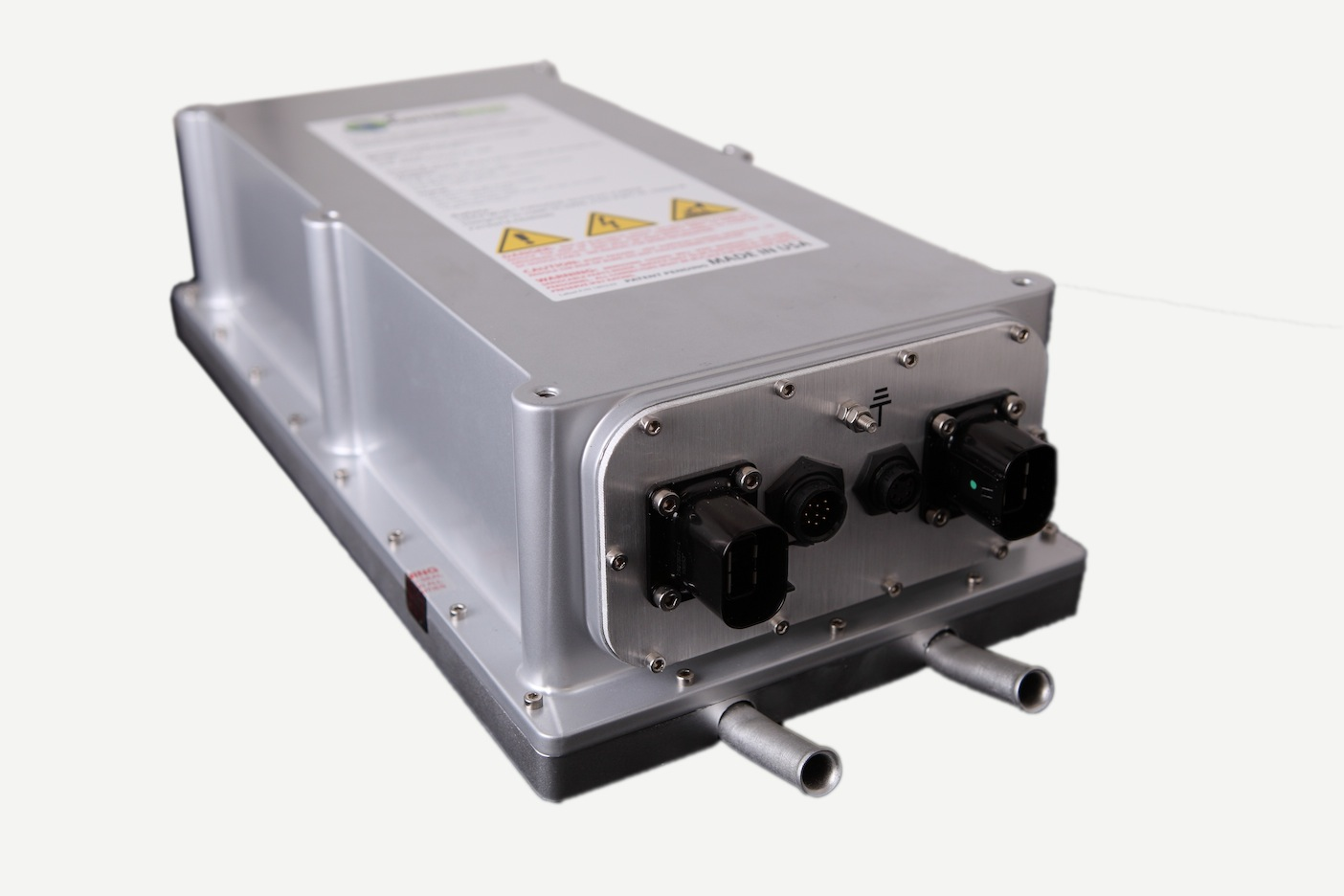 Electric Vehicle Battery Chargers 3kw 225 Liquid Front