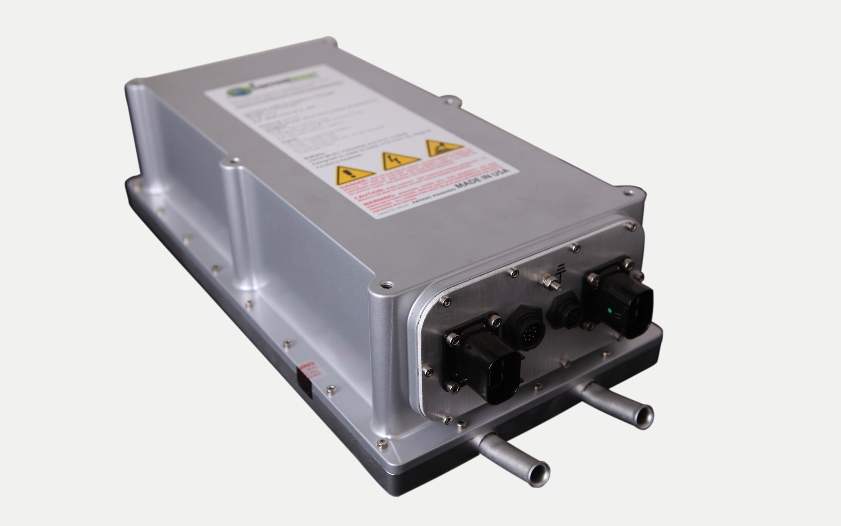Electric Vehicle Battery Chargers 3kw 225 Liquid Vdc