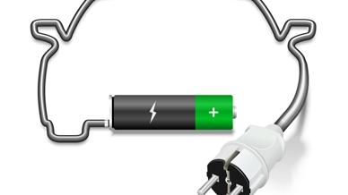 Smart EV Battery Charging