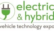 EV Tech Expo 2016