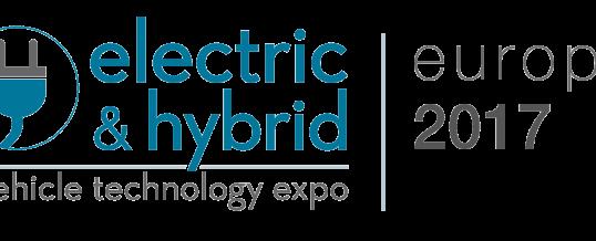 EVE: Electric & Hybrid 2017 – Germany