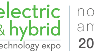 EV Tech Expo – 2017 Detroit